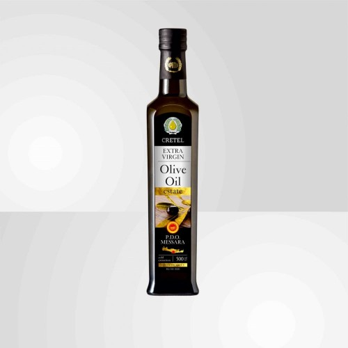 Cretel Estate lahev 0,50 l