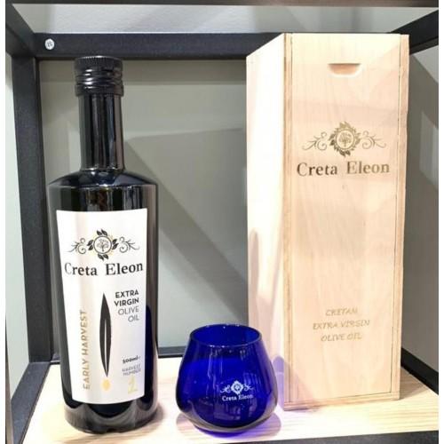 Creta Eleon - Early harvest 500ml + Box