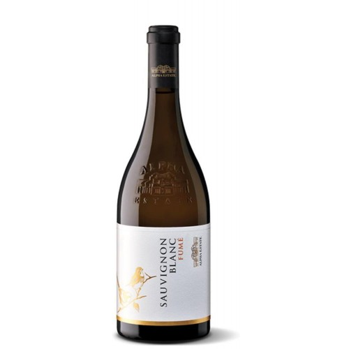 Sauvignon Blanc Fume Alpha 0,75