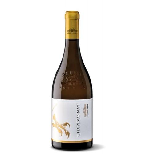 Chardonnay Oak Ferm. Alpha 0,75