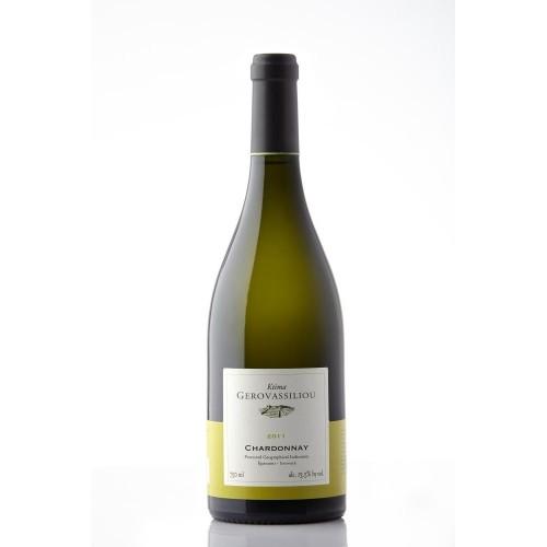 Chardonnay Kt. Gerovassiliou 0,75