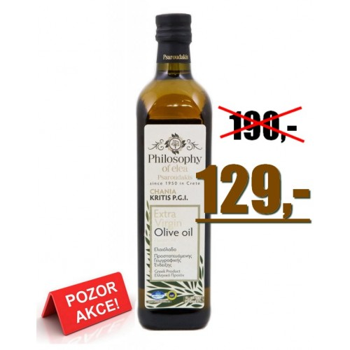 Creta Eleon - Chania P.G.I. 750ml